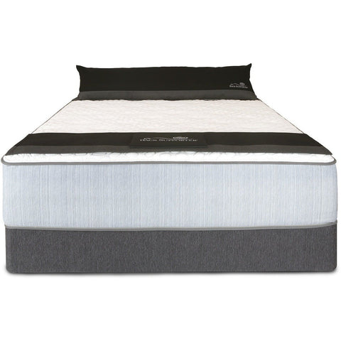 Brilliant Plush Mattress 040TWIN