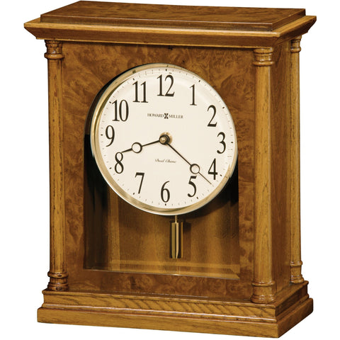 Carly Mantel Clock 635132