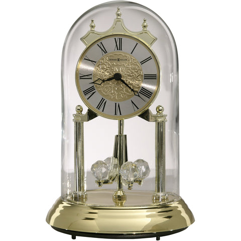 Christina Tabletop Clock 645690