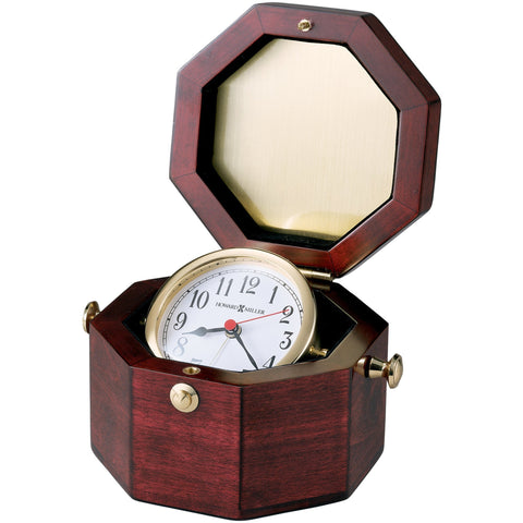 Chronometer Tabletop Clock 645187