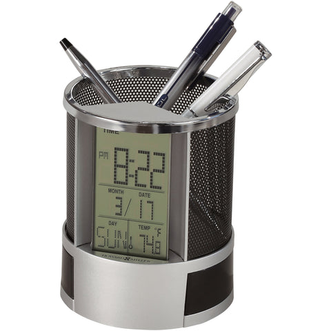 Desk Mate Tabletop Clock 645759
