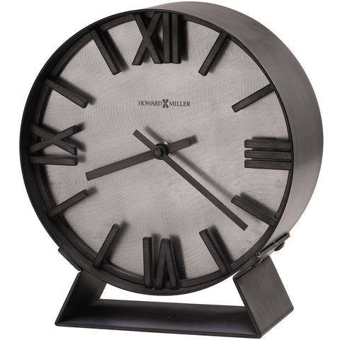 Indigo Mantel Clock 635209
