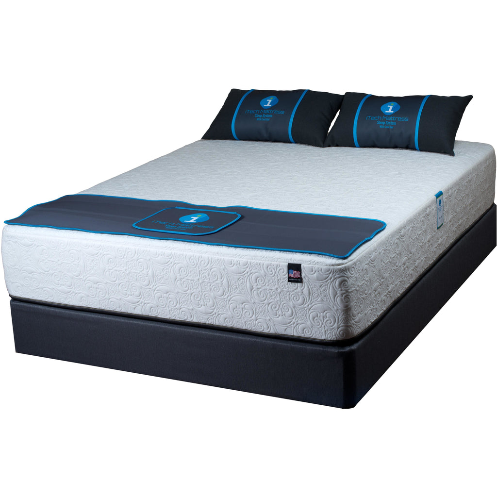 Itech Gel 20 Hybrid Mattress GEL20