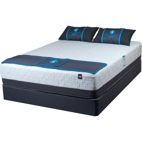 Itech Gel 25 Hybrid Mattress GEL25