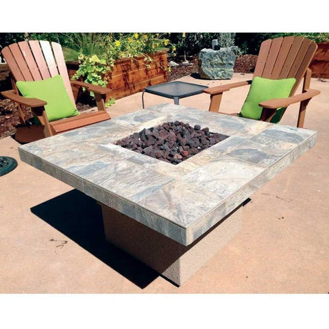 Kokomo Grills Jamaica Fire Table KOKOG:JAMAICAFIRETABLE