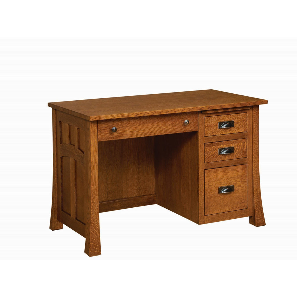 QW Amish Bridgefort Student Desk