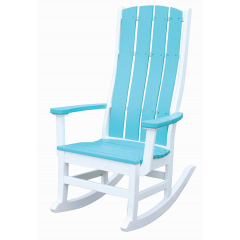 QW Amish Cottage Rocker
