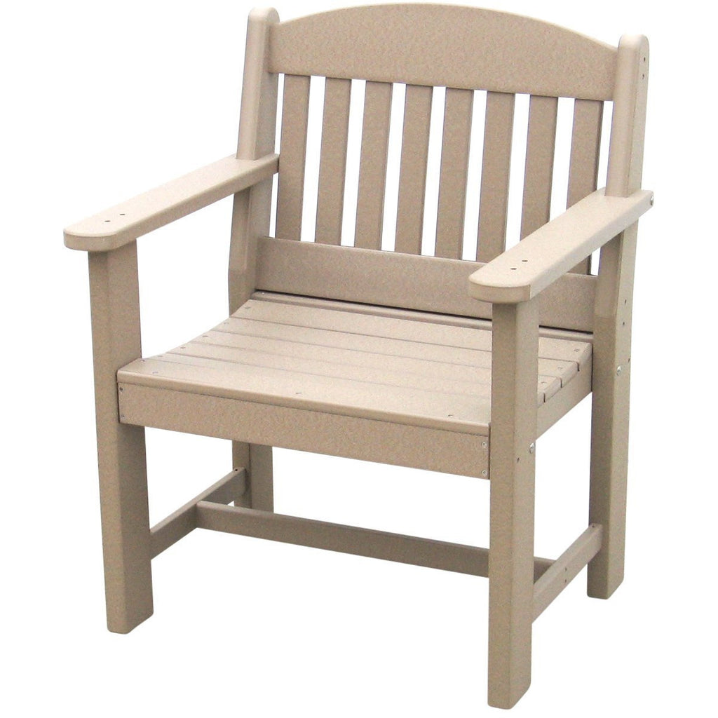 QW Amish Garden Chair