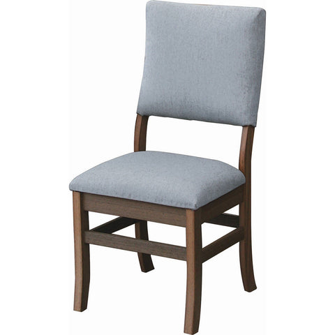 QW Amish Gateway Side Chair