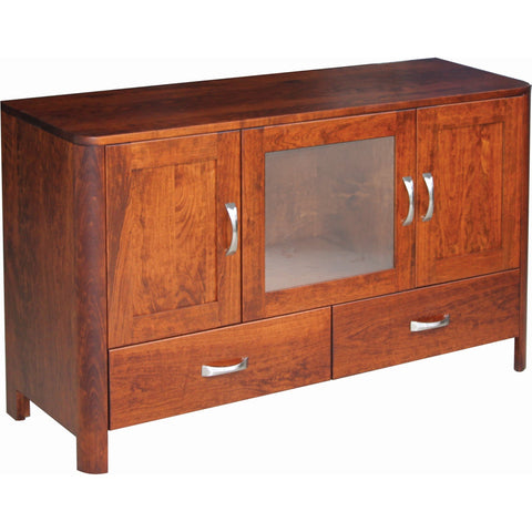 "QW Amish Melbourne 50"" TV Stand"