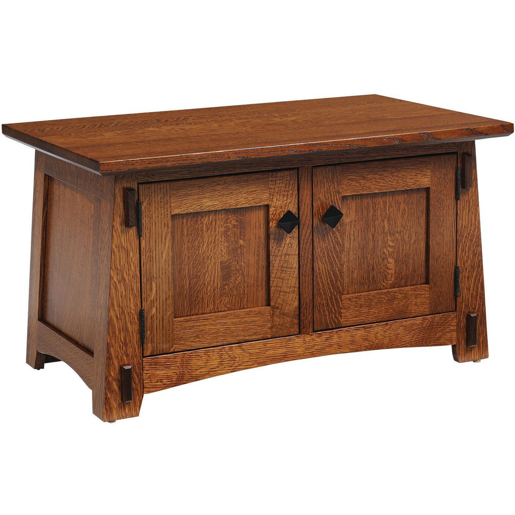 "QW Amish Olde Shaker 32"" Coffee Table QPWF-5600COFFEE32"