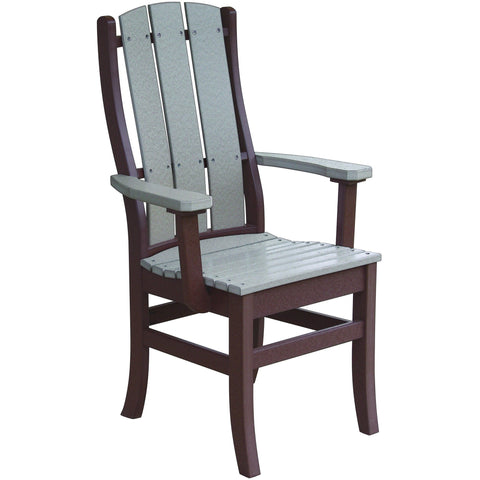 QW Amish Paradise Dining Arm Chair OPST-PARADISE-ARM