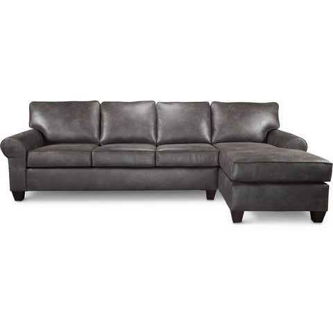 QW Amish Savannah Sofa with Chaise