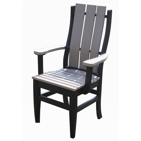 QW Amish Shaker Arm Chair