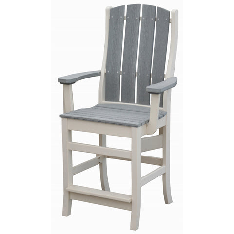 QW Amish Talieson Pub Chair