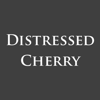 Distressed Cherry