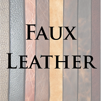 Yoder Faux Leather