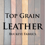 Buckeye Fabrics Leather