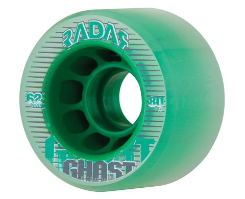 Radar Ghost Wheels