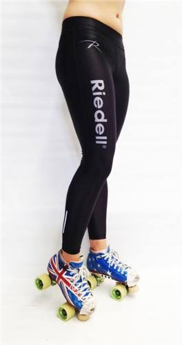 Riedell Compression Pants Long Womens
