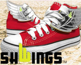 Shwings Neon Lime - Pair
