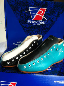 Riedell 495 Custom Boot