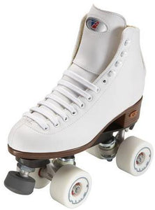 Riedell Angel 111 Ladies White Skates