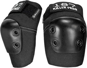 187 Slim Elbow Pad - Black