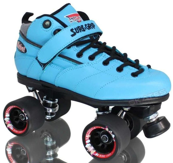 Suregrip Rebel Blue Skates