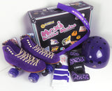 Moxi Dream Purple Package