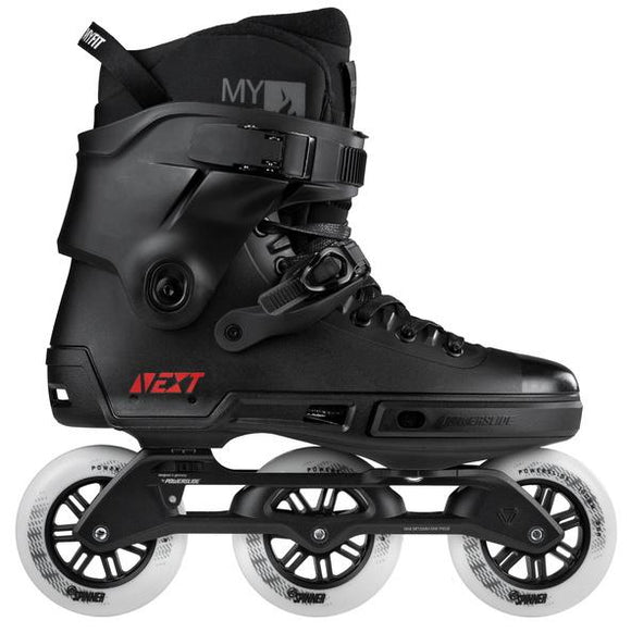Powerslide Next Core Black 100 Inline Skates