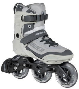 Powerslide Krypton Phuzion Grey 100