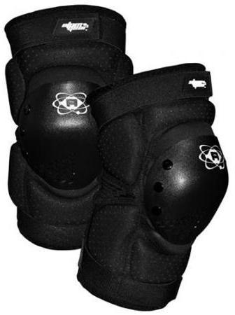 Atom Elite 2.0 Knee Pads