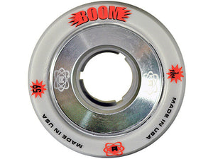 Atom Boom HP Alloy Hollow Core X-Firm 59mm Wheels 4 Pack