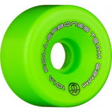 Bones Logo Team Wheels 62mm 8 pack