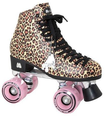 Moxi Ivy Jungle Roller Skates