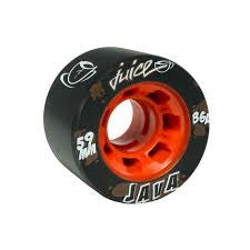 Juice Java Wheels 4 Pack