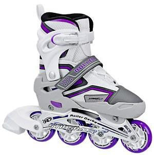 RDS Stingray Girls Adjustable Inline Skates
