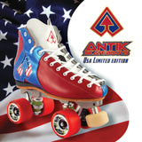 Antik USA Limited Edition Boot