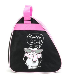 SFR Junior Skate Bag Penguin