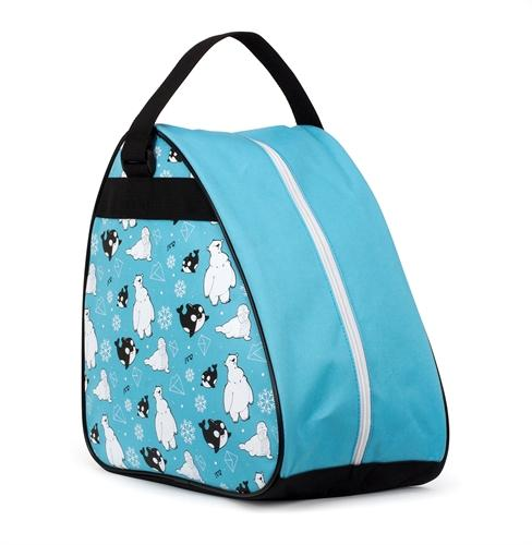 SFR Junior Skate Bag Polar Bear