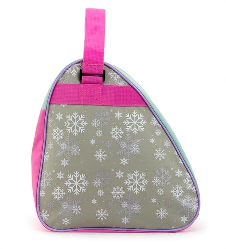SFR Junior Skate Bag Snow Flake