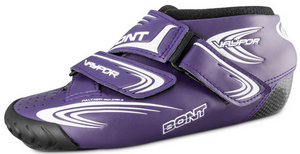 Bont Vaypor Carbon Purple Boot Size US 5 | Eu 37 | 245mm