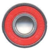 Bones Reds Bearings Bearing Each