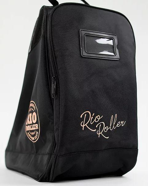 1204ac81afeb Rio Rose Skate Bag Gold