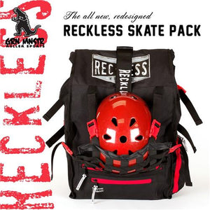 Reckless Skate Pack
