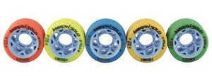 Grn Mnstr Morph Solo 59mm Wheels 4 Pack