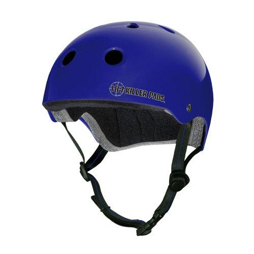 187 Pro Helmet Royal Blue Gloss
