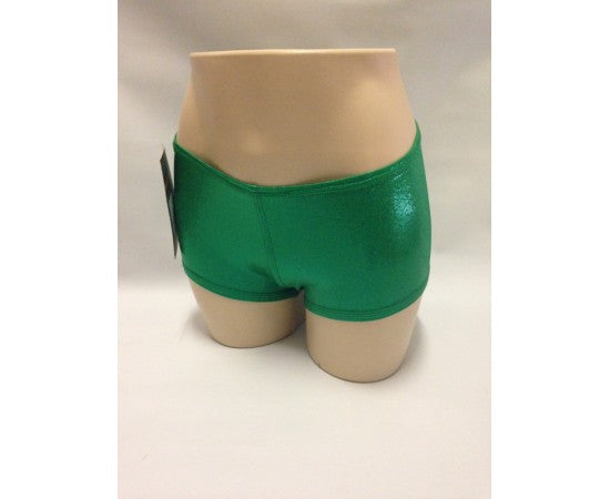 Derby Skinz Shiny Emerald Green