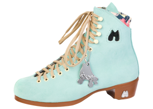 Moxi Lolly Boots Floss Teal